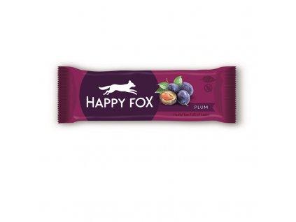HAPPY FOX Švestková tyčinka