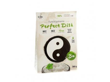 BIO Perfect Dish rýže