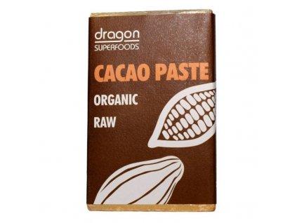 Kakaová hmota bio DRAGON