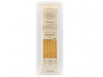 Spaghettoni n°7 Pasta Toscana classica