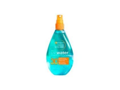 Sluneční ochrana čirá voda SPF 30 (UV Water Clear Sun Cream Spray SPF 30) 150 ml