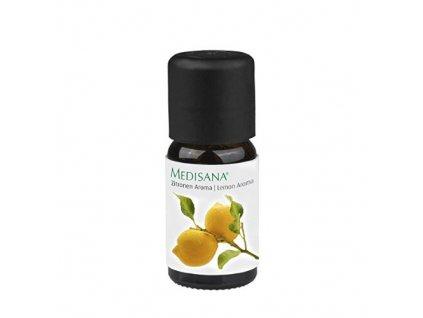 Vonná esence do aroma difuzéru Citron 10 ml
