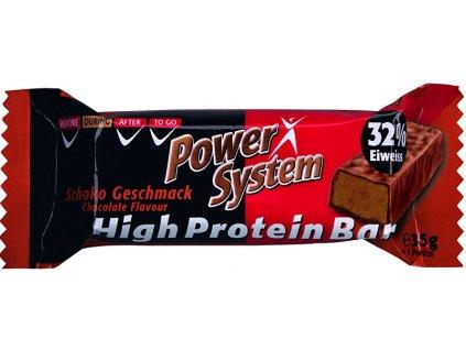 High Protein Bar 32% Chocolate 35 g