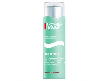 Hydratační krém pro suchou pleť pro muže Homme (Aquapower Dry Skin) 75 ml