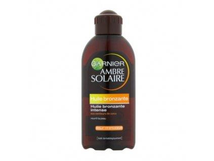 Kokosový opalovací olej SPF 2 Ambre Solaire 200 ml