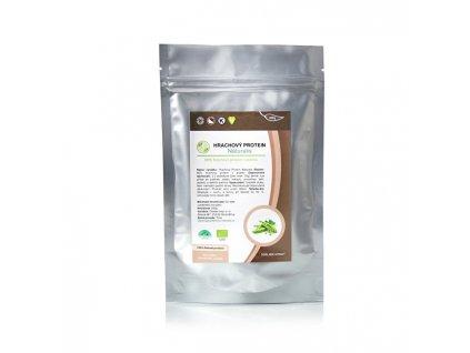 Hrachový protein Naturalis BIO 250 g