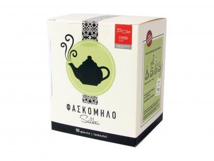 Dictamus - Šalvějový čaj, 10 sáčků