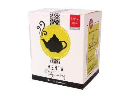 Dictamus - Mátový čaj, 10 sáčků