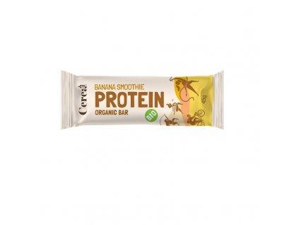 Protein Bar Banana Smoothie 45 g