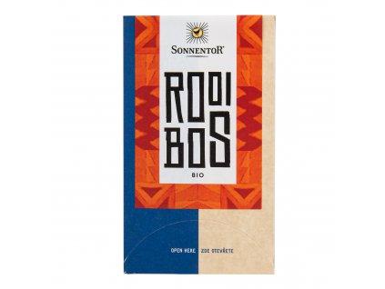 Čaj Rooibos 21,6g BIO SONNENTOR