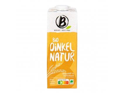 Nápoj špaldový natural 1l BIO BERIEF