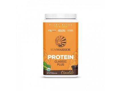 Protein Plus BIO čokoládový 750 g