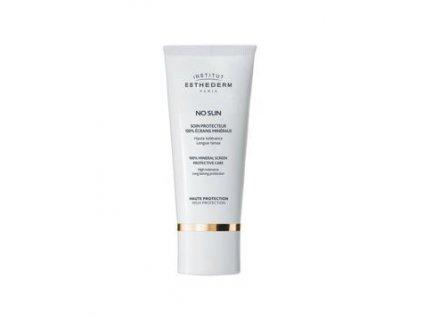 Extrémně ochranný krém proti slunci No Sun (100% Mineral Screen Protective Care) 50 ml