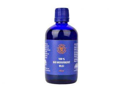 BIO Meruňkový olej, 30 ml / 100 ml, Day Spa 100 ml