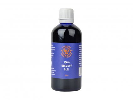 Neemový olej, 30 ml / 100 ml, Day Spa 100 ml