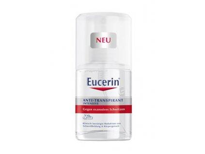 Intenzivní antiperspirant sprej (Anti-Transpirant Intensive) 30 ml