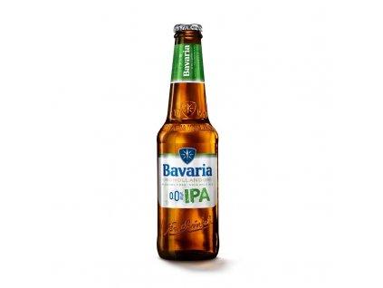 Nealko pivo Bavaria IPA 0.0 % 330 ml