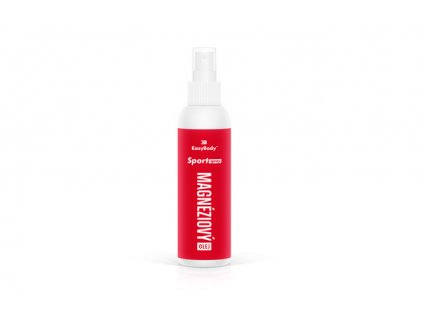 EasyBody Magnéziový Olej Sport Spray 150ml