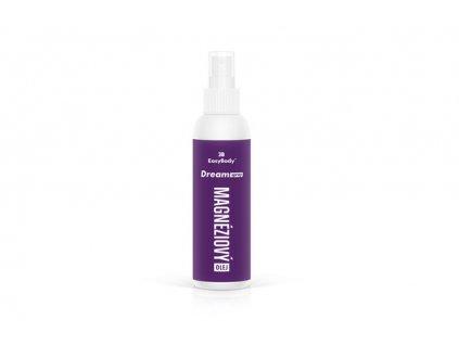 EasyBody Magnéziový Olej Dream Spray 150ml