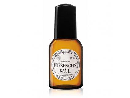 Bio Bachovky Eau de parfum - přírodní parfém Harmonie/Présence(s) 30 ml