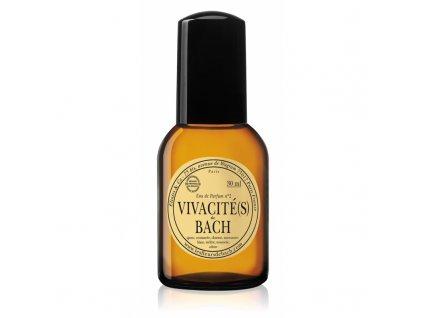 Bio Bachovky Eau de parfum - přírodní parfém Energie/Vivacité(s) 30 ml