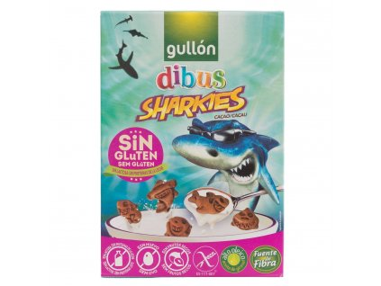 Gullón Sharkies 250g