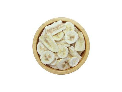 Diana Banánové plátky lyofilizované 55g