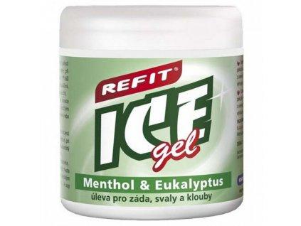 Refit Refit ICE gel s eukalyptem 230ml