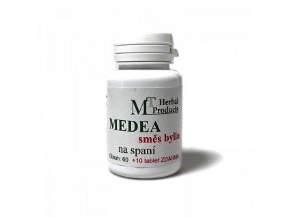 Medinterra Herbal produkt Medea 60+10tbl