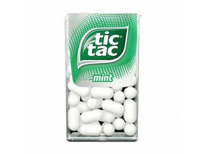 Tic tac TIC TAC mint