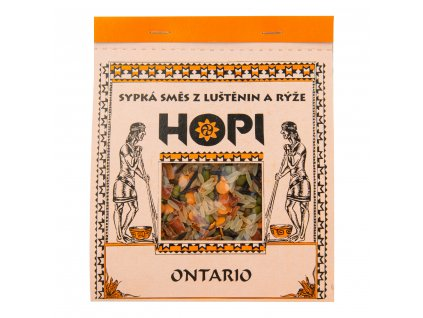 Polévka Ontario 130g HOPI POPI