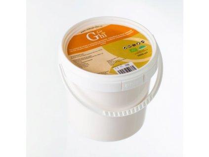 ČESKÉ GHÍČKO Ghí přepuštěné máslo BIO 1l