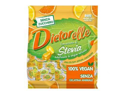Kaumy Dietorelle Pomeranč a citron