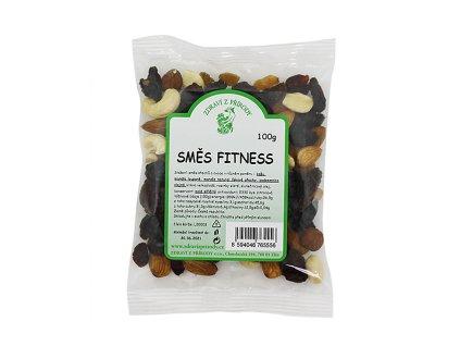 Zdraví z přírody s.r.o. Směs fitness 100g ZP