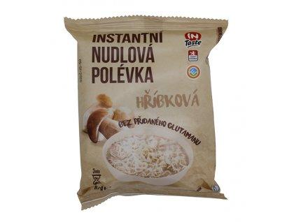 ALTIN JM GROUP s. r. o. Polévka inst. hříbková s nudlemi 67g Altin