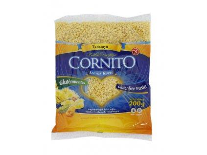 Těstoviny tarhoňa bezlepkové 200g Cornito