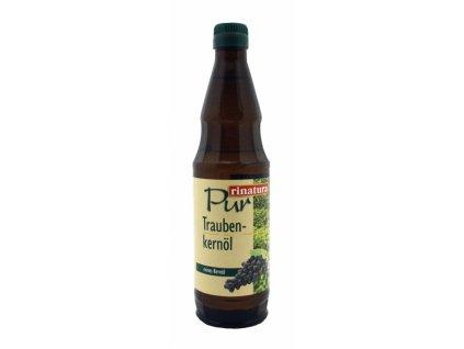 Olej z hroznových semínek 500ml Rinatura