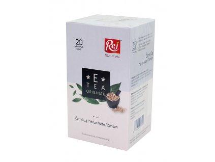 REJ s.r.o. Čaj E-tea original 20x1,5g REJ