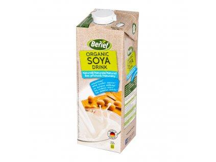 Nápoj sójový natural 1l BIO BERIEF