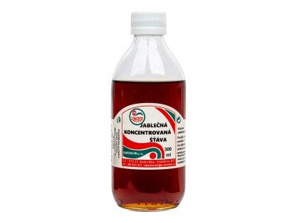 Šťáva jablečná koncentrovaná 300 ml SUNFOOD