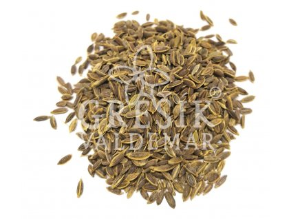 Grešík Kopr plod 1 kg