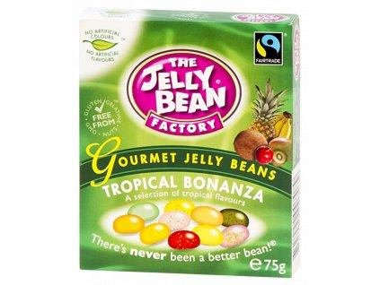 Jelly Bean PROMO Jelly Bean Tropical Bonanza