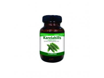 Karelahills, 60 kapslí,Herbal Hills