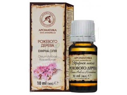 Éterický olej Růžové dřevo 10ml AROMATIKA AROMATIKA K385