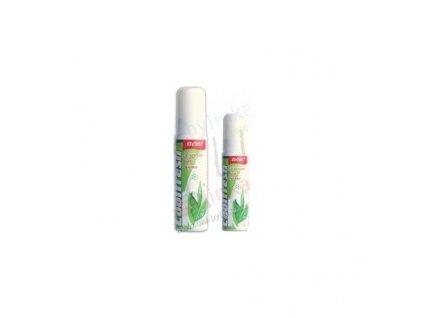 "Coolfresh ústní sprej na svěží dech ""Zelený čaj a máta"" 30ml AROMATIKA K1456"
