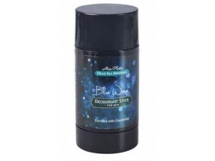 Deodorant pánský - Blue Wave 80 ml