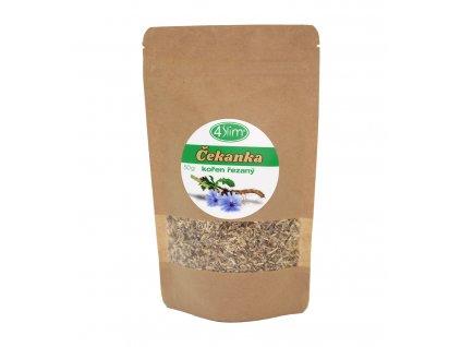 Heinz Food Čaj čekanka kořen řezaný 50g Kaumy