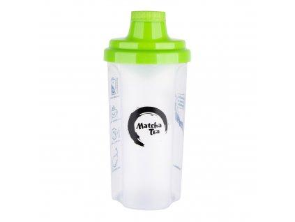 Shaker MATCHA TEA 0,5 l