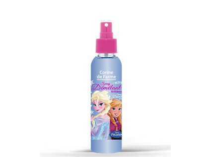 Frozen Tangled Ultra Detangling Spray 150 ml