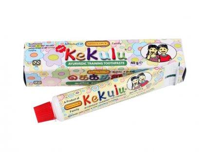 Zubní pasta Kekulu, 40 g